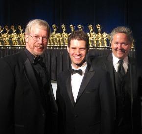 Daytime Emmy's Awards Night